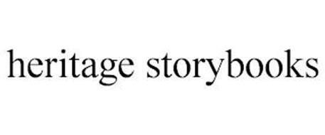 HERITAGE STORYBOOKS