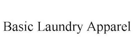 BASIC LAUNDRY APPAREL