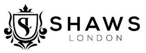 SL SHAWS LONDON