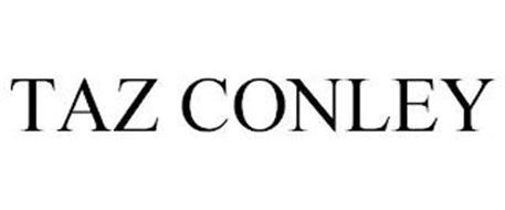 TAZ CONLEY