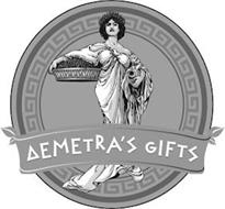 DEMETRA'S GIFTS AND DESIGN