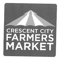 CRESCENT CITY FARMERS MARKET