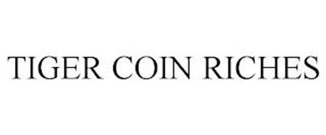 TIGER COIN RICHES