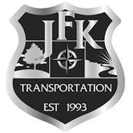 JFK TRANSPORTATION EST 1993