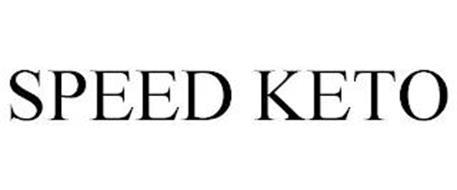 SPEED KETO