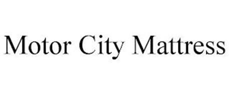 MOTOR CITY MATTRESS