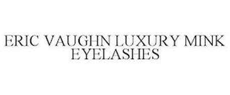 ERIC VAUGHN LUXURY MINK EYELASHES