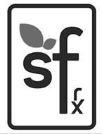 SF RX