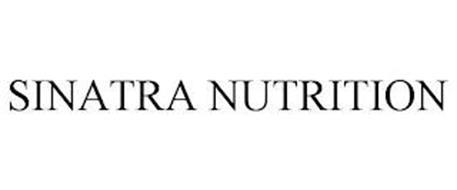 SINATRA NUTRITION
