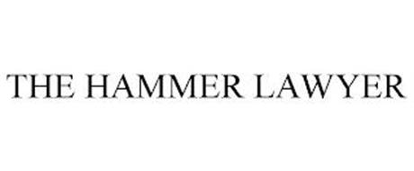 THE HAMMER LAWYER