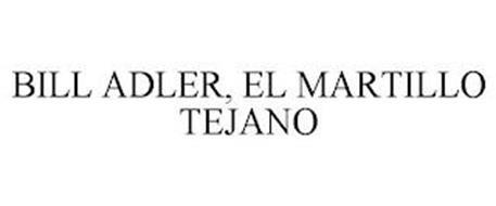 BILL ADLER, EL MARTILLO TEJANO