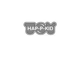 HAP-P-KID TOY