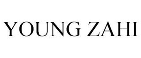 YOUNG ZAHI
