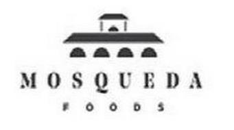 MOSQUEDA FOODS