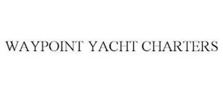WAYPOINT YACHT CHARTERS