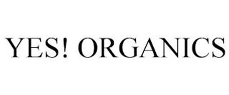 YES! ORGANICS