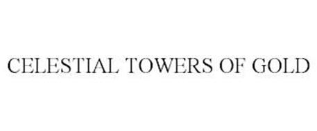 CELESTIAL TOWERS OF GOLD