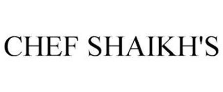 CHEF SHAIKH'S