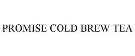 PROMISE COLD BREW TEA