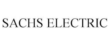 SACHS ELECTRIC