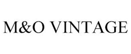 M&O VINTAGE