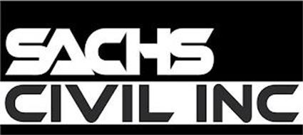 SACHS CIVIL INC