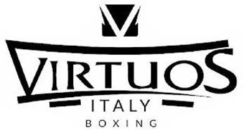 VIRTUOS ITALY BOXING