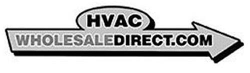 HVAC WHOLESALEDIRECT.COM