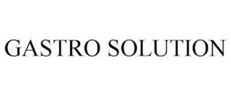 GASTRO SOLUTION