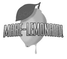 MAKE-LEMONAID!