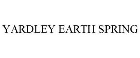 YARDLEY EARTH SPRING