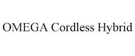 OMEGA CORDLESS HYBRID