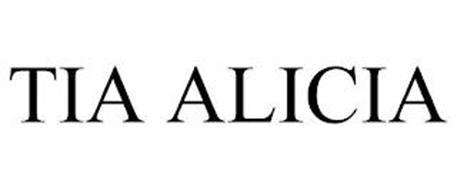 TIA ALICIA