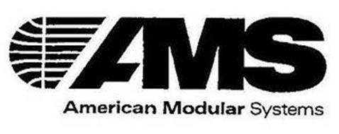 AMS AMERICAN MODULAR SYSTEMS