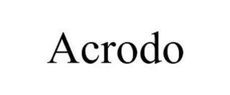 ACRODO