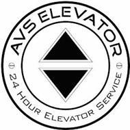 AVS ELEVATOR 24 HOUR ELEVATOR SERVICE