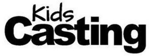 KIDS CASTING