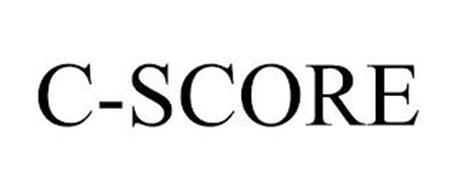 C-SCORE