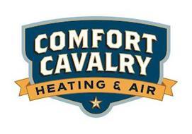 COMFORT CAVALRY HEATING & AIR