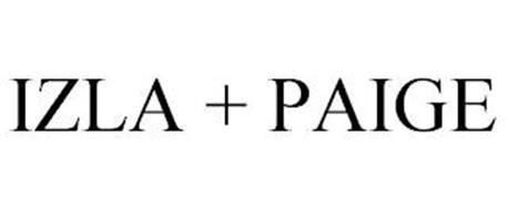 IZLA + PAIGE