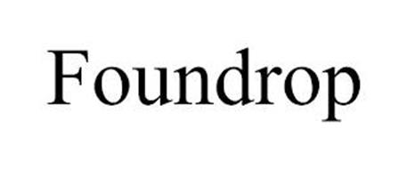 FOUNDROP