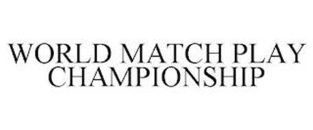 WORLD MATCH PLAY CHAMPIONSHIP