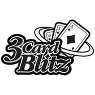 3 CARD BLITZ 10 J A