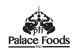 PFI PALACE FOODS INC.