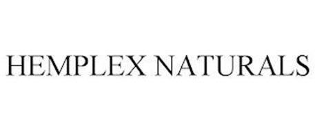 HEMPLEX NATURALS