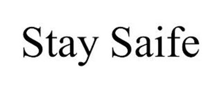 STAY SAIFE