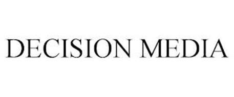 DECISION MEDIA