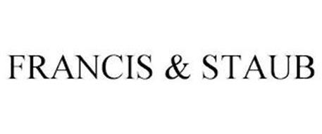 FRANCIS & STAUB