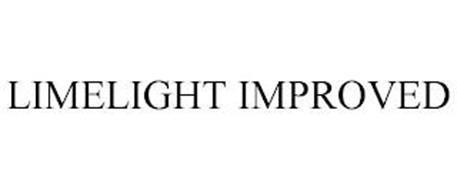 LIMELIGHT IMPROVED