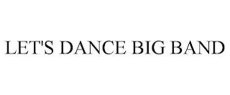 LET'S DANCE BIG BAND